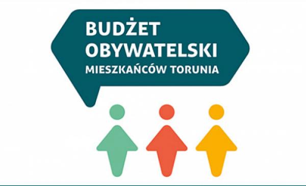 Na zdjęciu: grafika promująca Budżet Obywatelski