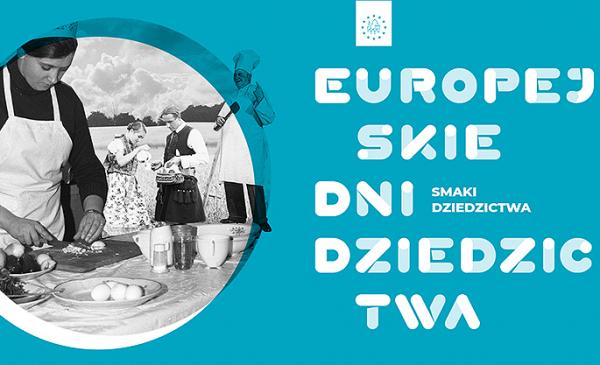 Europejskie Dni Dziedzictwa - baner