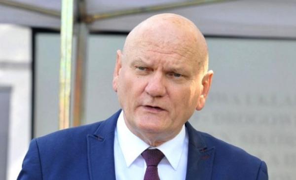 Michał Zaleski, Prezydent Miasta Torunia