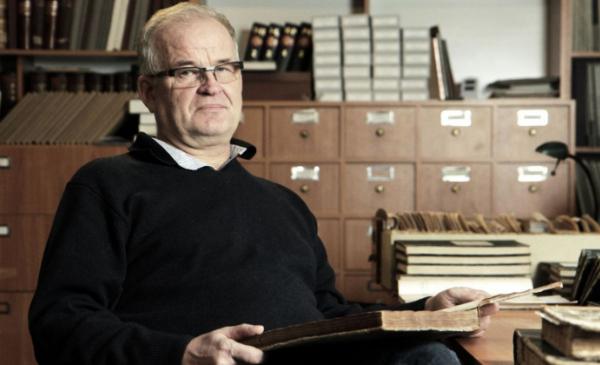 Prof. Krzysztof Mikulski, fot. Andrzej Romański