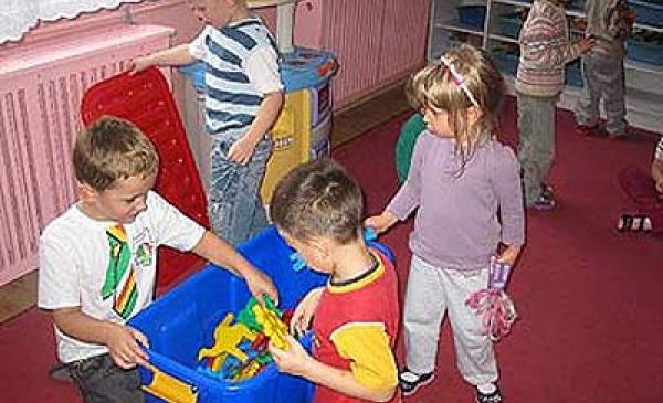 Wolne miejsca dla przedszkolaków w Toruniu!