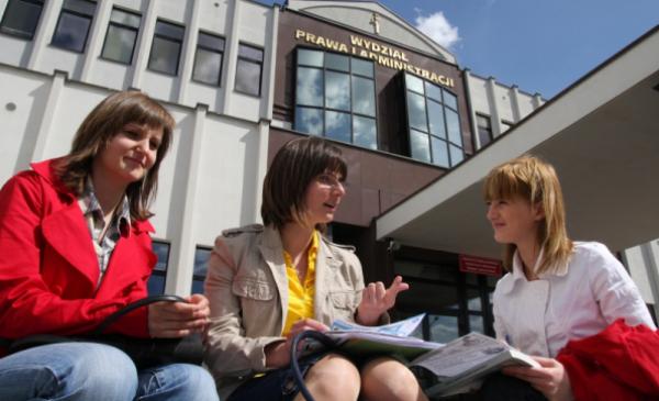 Stypendia dla studentów w Toruniu