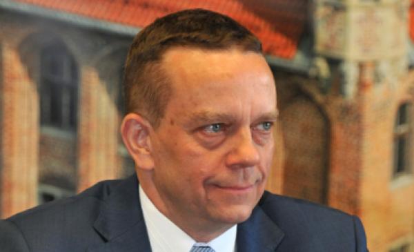 Nowy prezes MZK