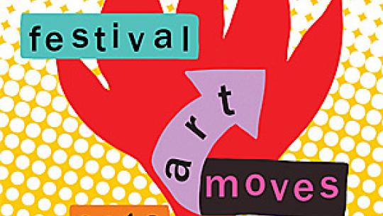 Art Moves 2012