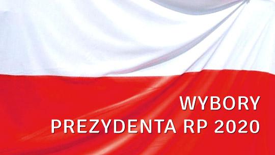 Wybory Prezydenta RP 2020