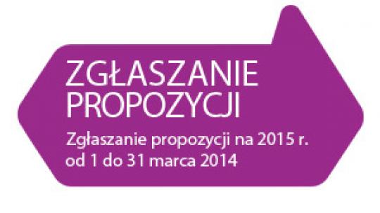 Budżet partycypacyjny 2015 - wnioski