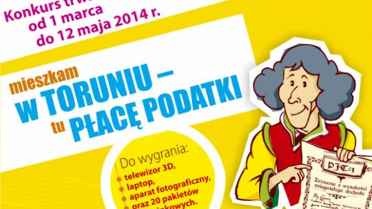 Rozliczaj się w Toruniu