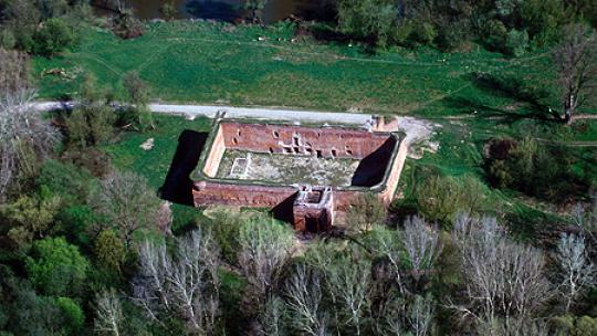 Dybowski Castle