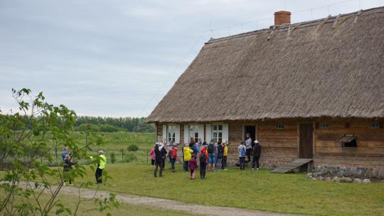 Olenderski Park Etnograficzny