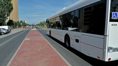 Autobusy na kąpielisko