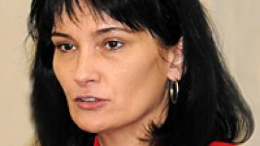 Magdalena Flisykowska-Kacprowicz