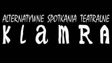 "Logo ""Klamry"""