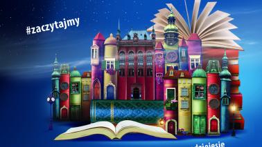grafika z plakatu festiwalu