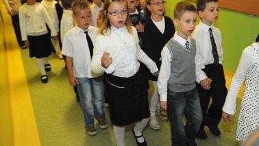 Wyprawka szkolna 2014