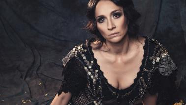 Renata Przemyk, fot. A. Powierża