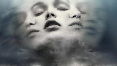 plakat festiwalu, projekt: Monika Bojarska