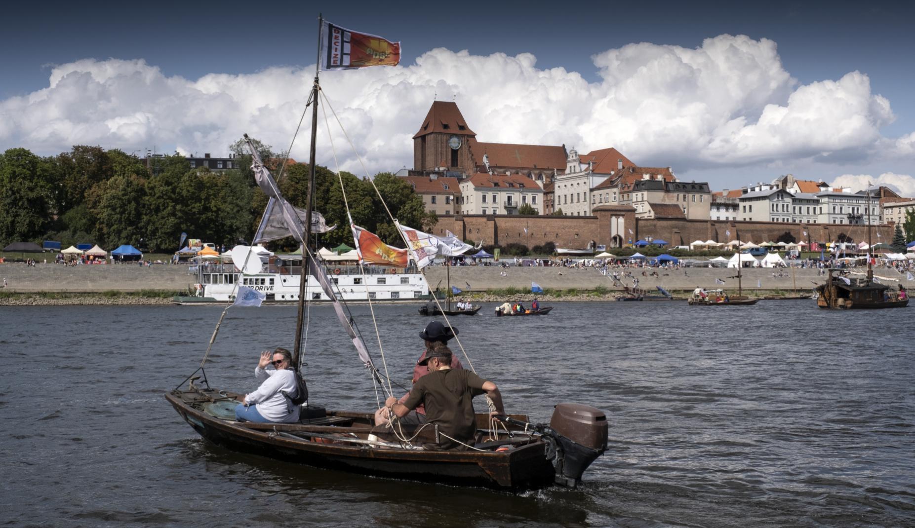 zdjęcie z ubiegłorocznego festiwalu, fot. Wojtek Szabelski