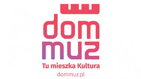 logo Domu Muz