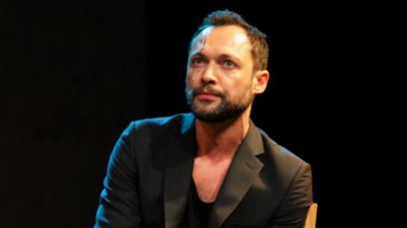 Tomasz Mycan w roli Natana