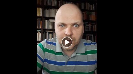 prof. Bartosz Awianowicz