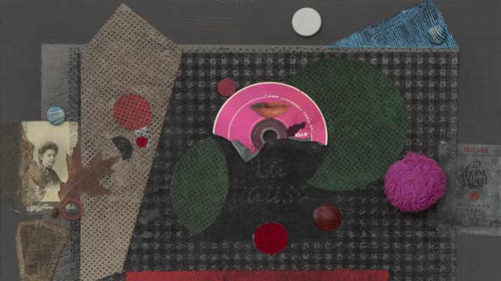 Jerzy Brzuskiewicz, praca z cyklu Black Box