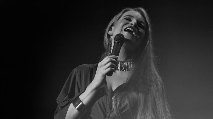 Asia Czajkowska, fot Wojciech Zillmann