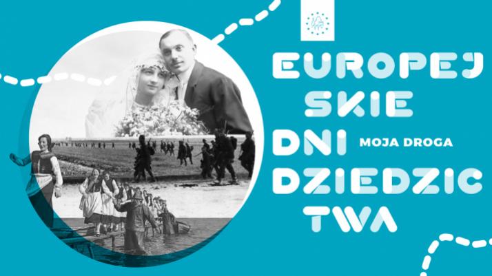 baner Europejskich Dni Dziedzictwa
