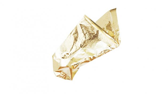 Łukasz Prus-Niewiadomski - Plantacja złota