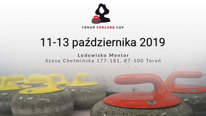Toruń Curling Cup 2019