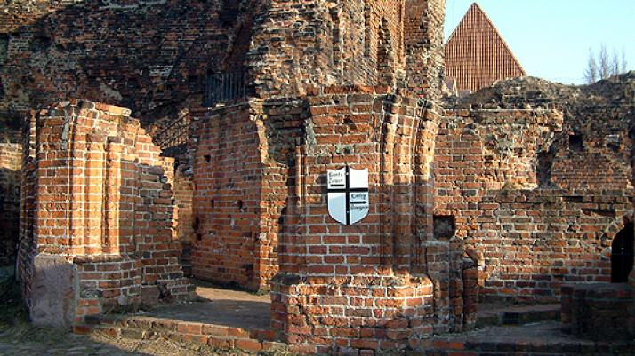 Zamek Krzyżacki