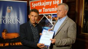 Halowe Mistrzostwa Świata w Toruniu