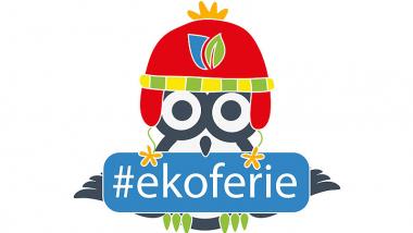 logo akcji #Ekoferie