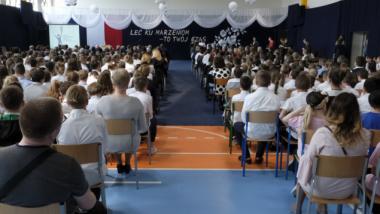Specjalne zajęcia w toruńskich szkołach