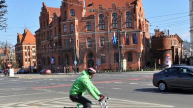 Przełom w sprawie roweru miejskiego