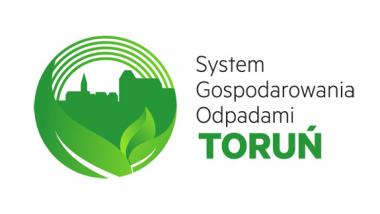 logo Systemu Gospodarowania Odpadami