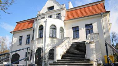 Budynek Urzędu Stanu Cywilnego