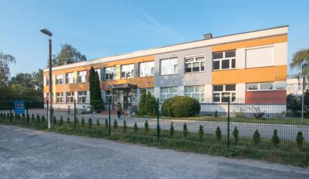 Budynek Przedszkola Miejskiego nr 13